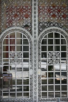 1000 Images About Fancy Gates On Pinterest Wrought Iron