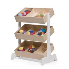 Oeuf Classic - Toy Store Birch (I wonder how you could DIY this. Maybe with dresser drawers)