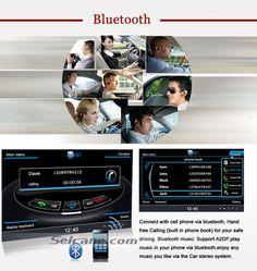 2009 2010 2011 Jeep Compass Sat Nav Radio-Ersatz DVD TV Bluetooth Musik POP AUX Backup kamera HD 1080P Video iPod USB SD