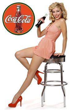 Coca-Cola Cutie