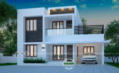 MIRANDA – ELEVATED 3 BEDROOM WITH 2 BATHROOM MODERN HOUSE – Amazing Architecture Magazine