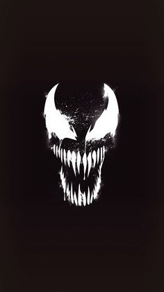 Venom 2018 Phone Wallpaper Movies Tv Shows Pinterest Venom