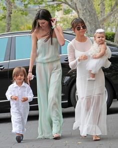 Best Dressed, Celebrity Easter Edition (Suri Cruise Will Be Hard to Beat!)