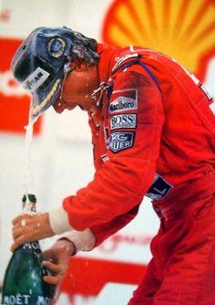 Ayrton Senna Magic Immortal: 1991
