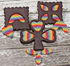 Tami Renā's Cookies
