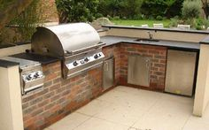 outdoor kitchens pictures | Outdoor kitchens - the next 'in' thing - Telegraph