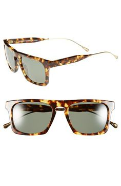 d34e7aa5600c4 Oliver Peoples West Sunglasses  San Luis  53mm Polarized Sunglasses  available at  Nordstrom Lunch