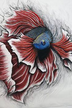 Fiona Tang, drawings - ego-alterego.com