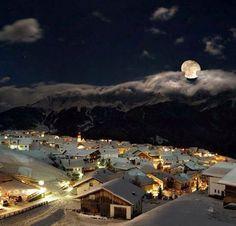 Vilarejo Austria