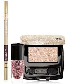 Lancôme Paris en Rôse Holiday Color Collection - Shop All Brands - Beauty - Macy's