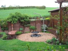 40 besten Originelle Grillplätze im Garten Bilder auf Pinterest in ...