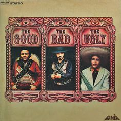 Willie Colon The Good The Bad The Ugly with Hector Lavoe Vinyl LP Fania Records 1975 Latin Jazz by vintagebaron on Etsy Cd Cover Art, Lp Cover, Willie Colon, Daniel Santos, Musica Salsa, Latino Art, Salsa Music, Puerto Rican Culture, Afro Cuban