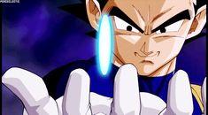 ¡Dragon Ball Z en Gif! (HD)