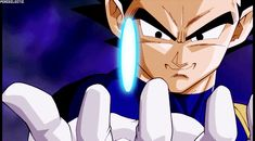 ¡Dragon Ball Z en Gif! (HD)