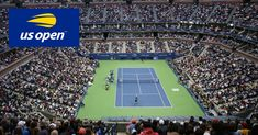 Tenisový US Open 2018 – Program, aktuality a video zostrihy Us Open, Rafael Nadal, Roger Federer, Emerson, Programming, Basketball Court, New York, Live, Videos