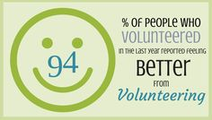 How Volunteering Is Good for Your Well-Being and Career | SocialWork.Career