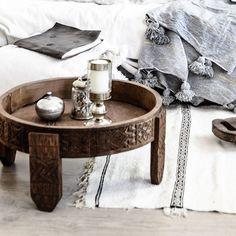 Marokkolainen Chakki pöytä   Zoco Home