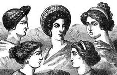 women at the Thesmophoria, Greek thesmophoriazusae - Yahoo Image Search Results
