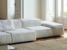 Extrasoft de living divani :: Mobiliario de Diseño valladolid, reformas integrales, Tragaluz mobiliario, proyectos de interior, decoración, interiorismo,
