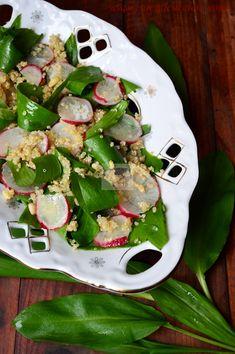 RETETE DE POST - CAIETUL CU RETETE Quinoa, Caprese Salad, Cooking Recipes, Favorite Recipes, Blog, Medicine, Salads, Food Recipes, Chef Recipes