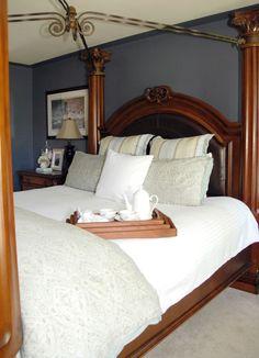 bedroom decorating strategies