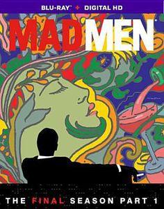 Mad Men: The Final Season, Part 1 [videorecording]