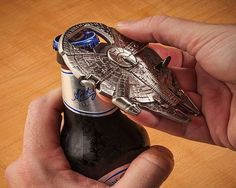 Get This Star Wars Bottle Opener For Free, Just Pay Shipping.