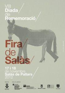 Fira de Salàs de Pallars