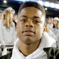 Irish 'best visit' for four star - Notre Dame - Scout