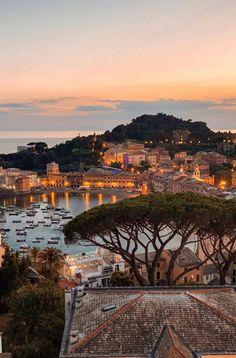 Baia del Silenzio Italy