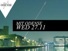 Mit Odense - Idéworkshop. #odense #mitodense #wednesday #StudenterhusOdense @StudenterhusOde #odensekommune www.thisisodense.dk/7061/mit-odense