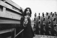 329 Best Frank Images In 2019 Frank Zappa Vinyl Records