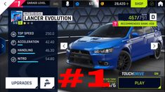Asphalt  Legends Is A  Racing Video Game Developed By Gameloft Barcelona And
