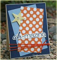 LilyBee Designs DP, CAS-ual Fridays stamps and the clean and simple challenge from SCS