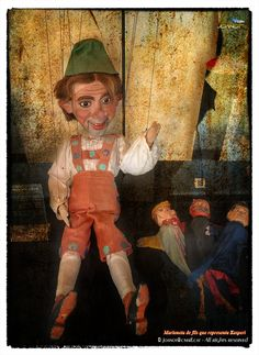 https://flic.kr/p/Fjqw95 | 1693 |  Marioneta de fils que representa Kasperi, heroi còmic d'origen austriac (1920-1940) donada per Josep Palanca per al Museu de Titelles d'Albaida, ------------------------------ Joanot Freelance Photographer - All rights reserved No awards, please!    -------------------------------- Gettyimages ► - 500px► - Google+ ► - Pinterest ► - Show ► - Portfotolio  ►  -  Fluidr  ►  -  Flickefku ►   -  Flickriver  ►   -  Tumblr ►  -   Picssr ►   - Twitter ►  - Facebook…
