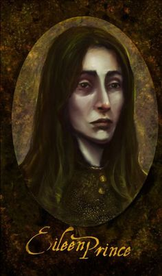 Eileen Snape (née Prince) (b. was a British witch, wife to the… Harry Potter Classroom, Harry Potter Books, Harry Potter Fan Art, Harry Potter World, Young Severus Snape, Professor Severus Snape, Severus Rogue, Slytherin, Hogwarts