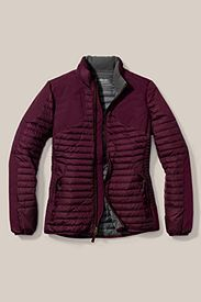 MicroTherm™ StormRepel® Down Field Jacket