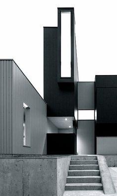 FORM/Kouichi Kimura Architects   Scape House   Shiga, Japan #architecture