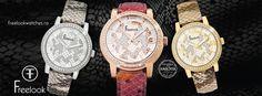 Swarovski, Watches, Accessories, Fashion, Moda, Wristwatches, Fashion Styles, Clocks, Fashion Illustrations