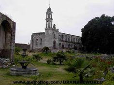 Hacienda San Isidro, Acámbaro, Guanajuato, México