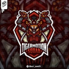 2d Character Animation, Game Logo Design, Esports Logo, Full Sleeve Tattoos, 7 Deadly Sins, Logo Design Inspiration, Design Art, Graphic Design, Creative Art