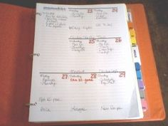 Household Organizer Binder by Hoosier Homemade...NEED TO DO THIS ASAP!