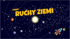 Discover more about Ruchy Ziemi ✌️ - Presentation Presentation, Education, Inspiration, Astronomy, Geography, Biblical Inspiration, Onderwijs, Learning, Inspirational