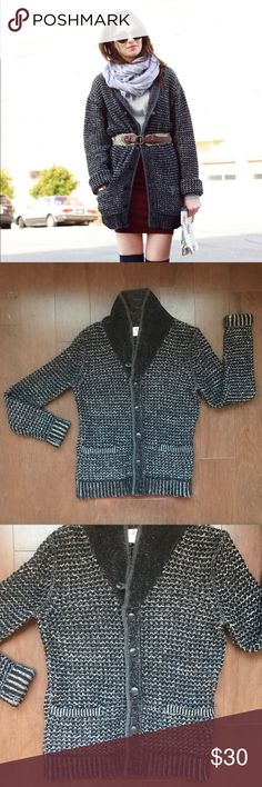 Rag & Bone Neiman Marcus Wool Blend Cardigan Small Size small. No holes or stains. Worn once and washed. rag & bone Sweaters Cardigans