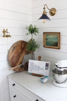 Small Kitchen Remodel Reveal