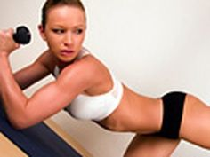 15. Fitness - Best 20 Minute Cardio Workout part 3 health-fitness-gesundheit-fitness