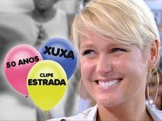 Xuxa - 50 anos de ESTRADA