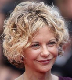 gray+hairstyles+for+women+over+50 | ... Women Over 50 Meg Ryan 5 Celebrity Endorsed Short Hairstyles for Women
