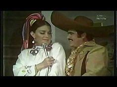 LUCHA VILLA  Y VICENTE FERNANDEZ (