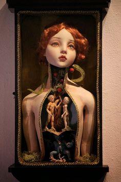 Seriously Ruined: ART   Mari Shimizu
